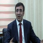 Cevdet Yılmaz'dan 'Öcalan' iddialarına yanıt