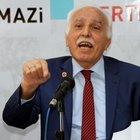 AK Parti ile Saadet Partisi ittifak mı yapacak?