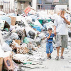 Lübnan'ın çöp sorununu Türk uzmanlar çözecek