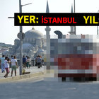 30 Ağustos Zafer Bayramı'ında İstanbul'lulara sürpriz