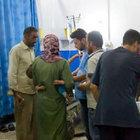 Suriye uçakları buğday ambarını hedef aldı: 5 ölü, 17 yaralı