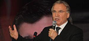 Mehmet Ali Şahin: Seçim hükümeti bir nevi Milli Takım gibi