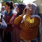 PKK BOMBASI 13 YAŞINDAKİ ÇOCUĞU ÖLDÜRDÜ: PARAMPARÇAYDI