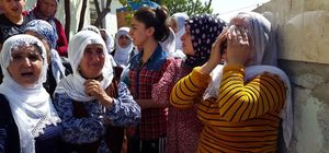 PKK bombası 13 yaşındaki çocuğu öldürdü