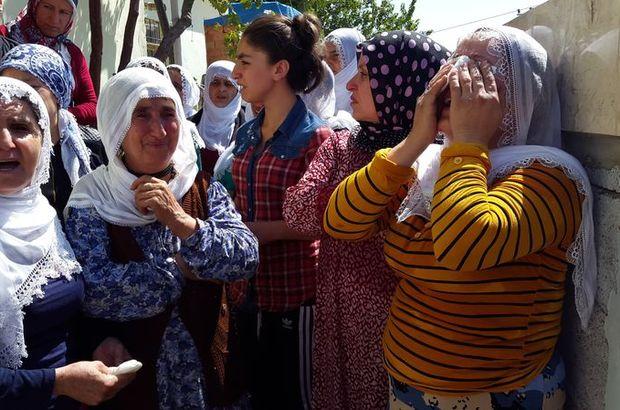 PKK bombası 13 yaşındaki çocuğu öldürdü: Paramparçaydı