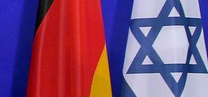 Almanya ile İsrail arasında yeni bir askeri işbirliği daha!