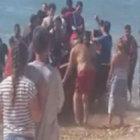 İşadamı Necmi Çalışkan,  Suriyeli göçmenlerin dramını görüntüledi