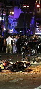 Tayland'daki saldırganın Türk olduğu iddiaları yalanlandı