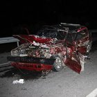 Kütahya'da zincirleme kaza: 2 ölü, 8 yaralı