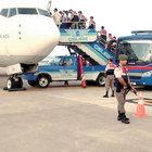 Karadeniz'e 'özel' uçakla mahkûm sevkiyatı