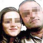 Hafriyatçı sevgililer son işlerinde yakalandı