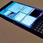 İşte BlackBerry'nin yeni bombası