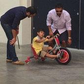 Bisikletle AVM turu