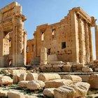 IŞİD 2 bin yıllık bir tapınağı daha patlattı