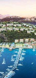 Erdal Aksoy, Bodrum'daki Tilkicik Adası'nı satın aldı