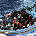 Libya'da 100'den fazla göçmeni taşıyan tekne kayboldu