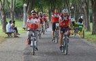 Bisikletli 112 ekipleri göreve başladı