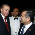 Sosyal medya İhsan Özkes'in Saray tweet'lerini konuşuyor