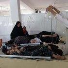 Afganistan'da kız okuluna zehirli gaz sıkıldı