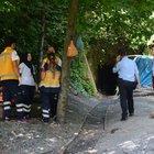 Kaçak maden ocağında gaz zehirlenmesi sonucu 2 işçi yaşamını yitirdi