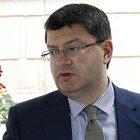 Büyükelçi Sarnıç: Türk yatırımcı Batı Şeria'ya yatırım konusunda çok istekli