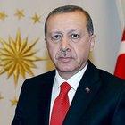 Cumhurbaşkanı Erdoğan'dan şehit ailesine taziye telgrafı