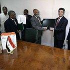 Türkiye'den Sudan'a 750 bin dolarlık yardım