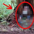 Ağaç köklerinde yaşayan o adam belgesel oldu