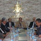AK Parti heyetleri Doğu ve Güneydoğu'da incelemelerde bulunacak