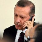 Erdoğan'dan Yunus Koca'nın ailesine taziye telefonu