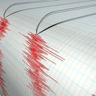 Van Gölü'nde deprem
