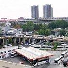 İstanbul Otogarı'nda 'zam' anlaşmazlığı
