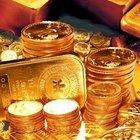 Darphane, altın üretimini azalttı