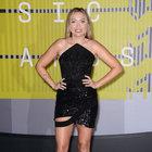 Miley Cyrus'un kardeşi Brandi Cyrus'ı Cengiz Abazoğlu giydirdi