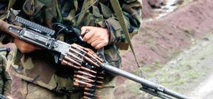 Şırnak'ta asker taşıyan araca silahlı saldırı