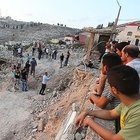 İsrail'den Cenin kentine baskın!