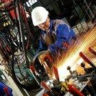 Türkiye İmalat PMI Ağustos'ta 49,3'e geriledi