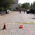Iğdır'da 1 polis şehit oldu