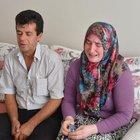 Dayısının oğluyla evlenmek istemeyen kız evi terketti