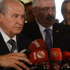 Kılıçdaroğlu ve Bahçeli'den Koza-İpek Grubu'na operasyon açıklaması