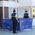 Samsun'da 11 kattan düşen genç öldü