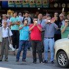 Kayseri'de şüpheli poşet