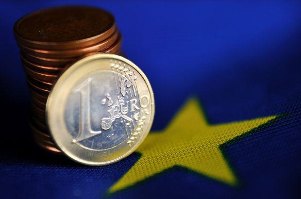 Sentix Euro Parçalanma Endeksi 10 ayın düşüğüne