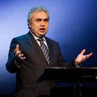 Fatih Birol, IEA Direktörlüğü görevine başladı