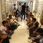 Lübnan'da protestocular bakanlık binasını işgal etti