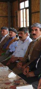 'Doğu ve Güneyoğu'da yaşayan 120 aşiret liderinden 'barış çağrısı'