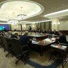 Geçici Bakanlar Kurulu toplantısı sona erdi