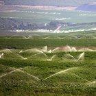 Tarım arazileri 'insansız hava araçları' ile denetlenecek