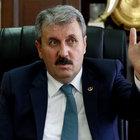 Mustafa Destici: Allah'ın izniyle BBP güçlü bir grupla Meclis'e girecek