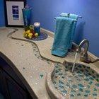 İlginç lavabo tasarımları!